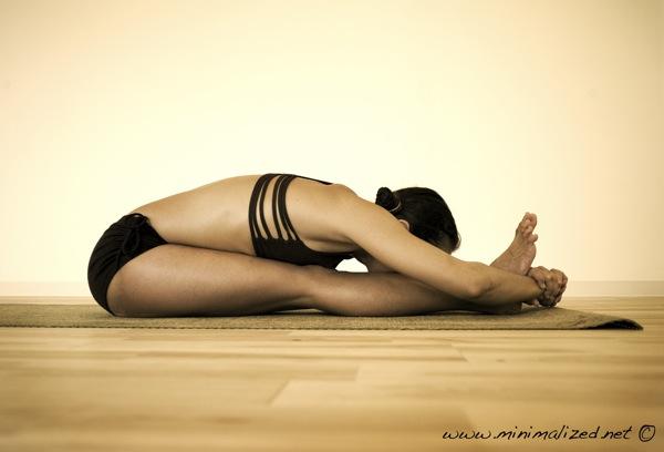 tư thế căng giãn lưng