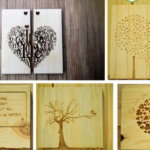 Cách làm thiệp handmade đơn giản cho người mới bắt đầu