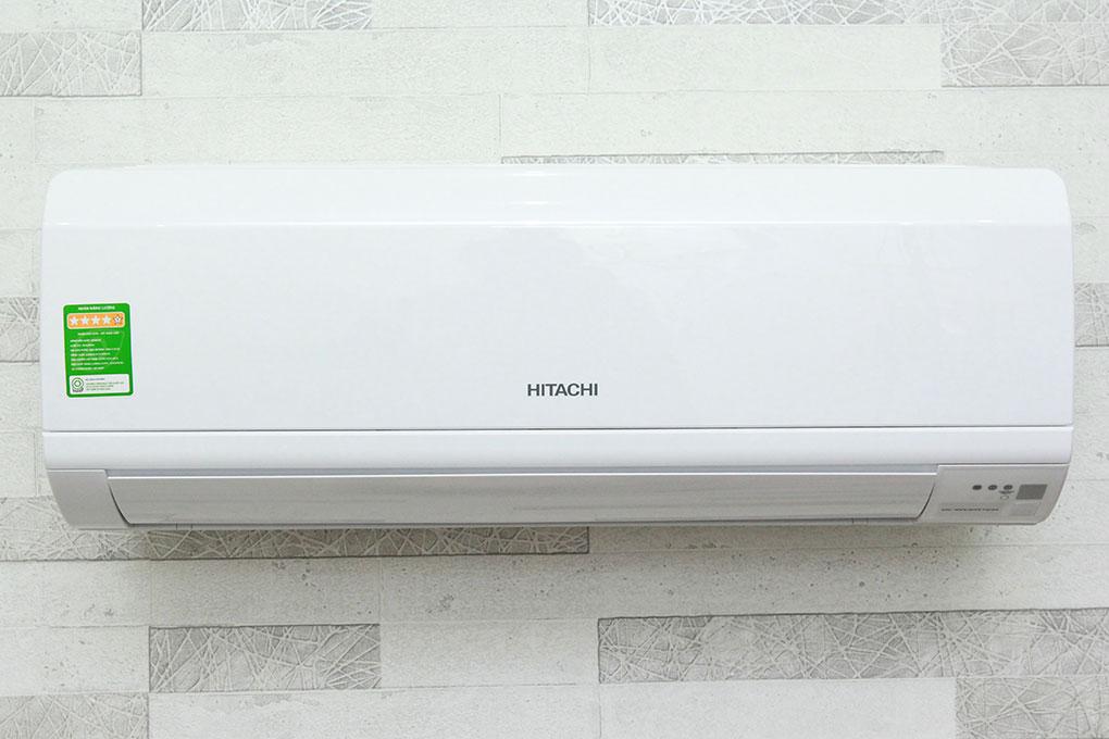 Sản phẩm máy điều hòa Hitachi