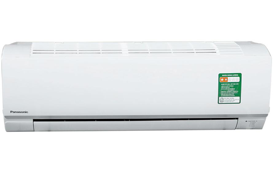 Máy điều hòa là máy làm giảm nhiệt độ không khí.