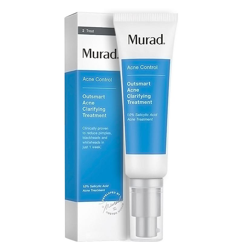 Hình ảnh sản phẩm kem trị mụn ẩn Murad