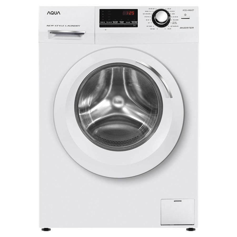 Máy giặt tốt giúp đỡ gia đình bạn