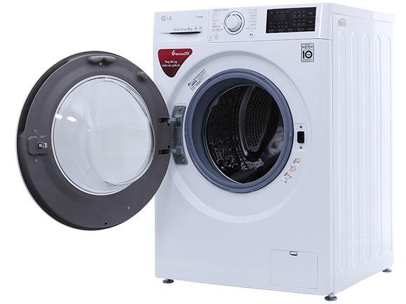 Hình ảnh sản phẩm máy giặt LG