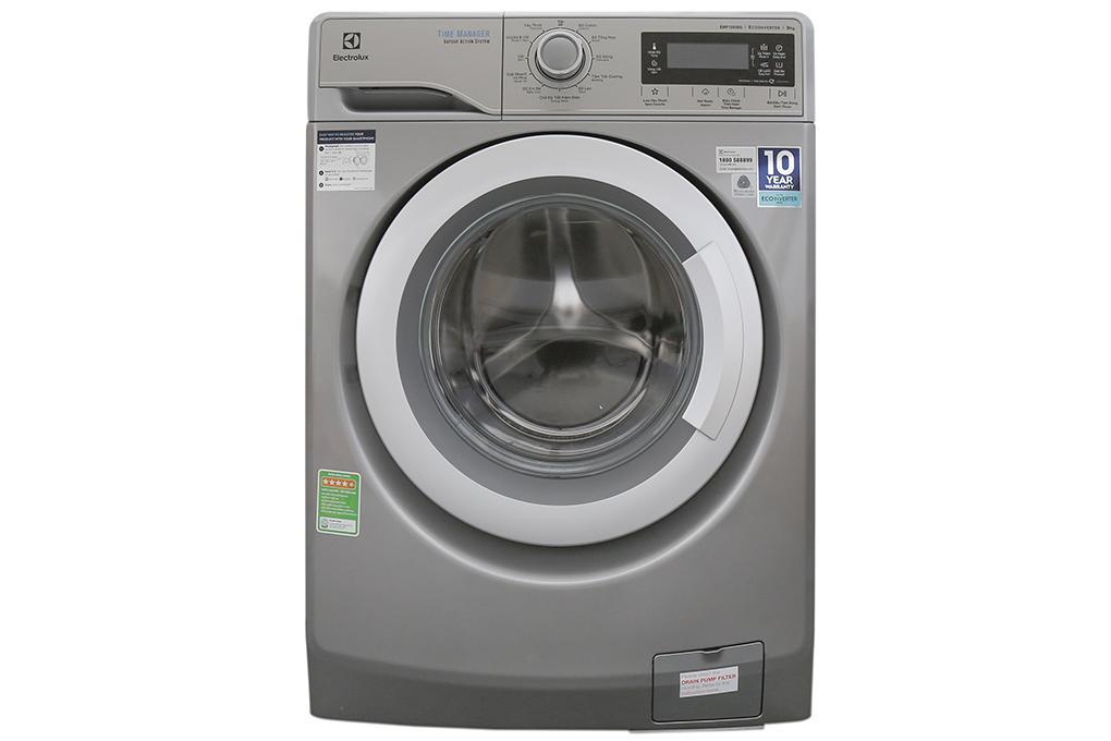 Hình ảnh sản phẩm máy giặt Electrolux