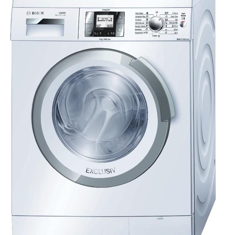 Hình ảnh sản phẩm máy giặt Bosch