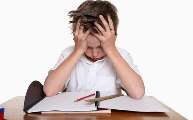 Trắc nghiệm tâm lý đánh giá Chứng u uất ở trẻ và nguyên nhân, cách điều trị