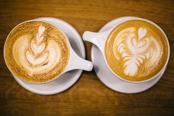 Cà phê làm tăng huyết áp, nhịp tim
