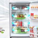 Top 10 tủ lạnh LG, Samsung đáng mua bán chạy nhất mùa hè 2019 tại Điện máy xanh