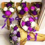 Top 5 shop hoa handmade trực tuyến uy tín ở Sài Gòn