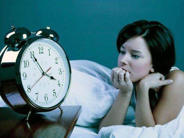 Luôn ngủ sớm và dậy sớm