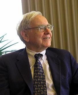 270px Warren Buffett KU Visit