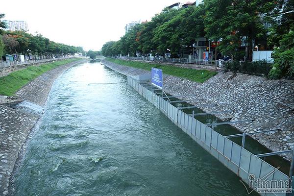 Chọn nước sông, suối luôn chảy