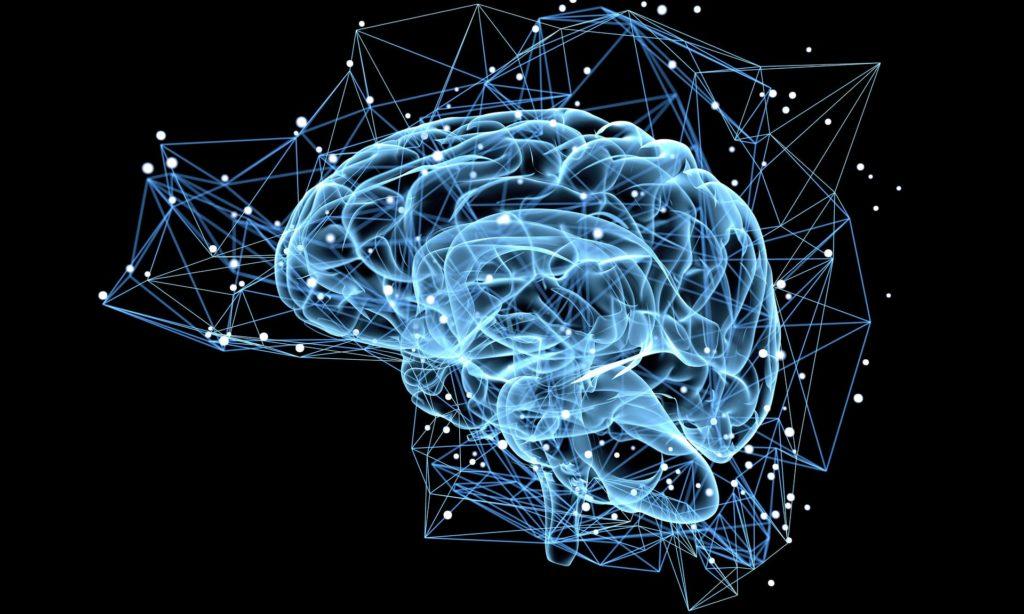 Liên kết các tế nào não phát triển mạnh mẽ
