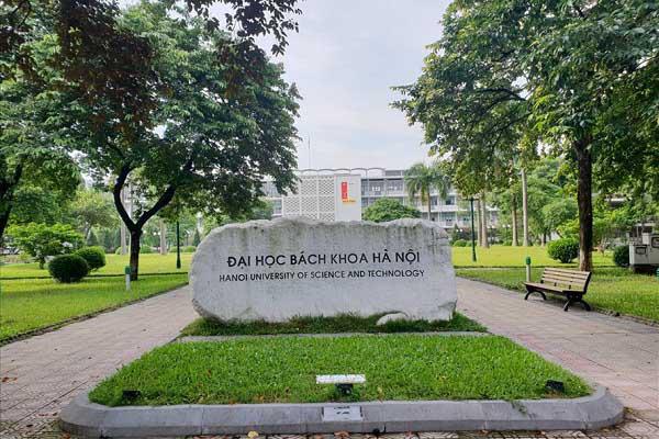 Danh sách các trường đại học tốp đầu Việt Nam