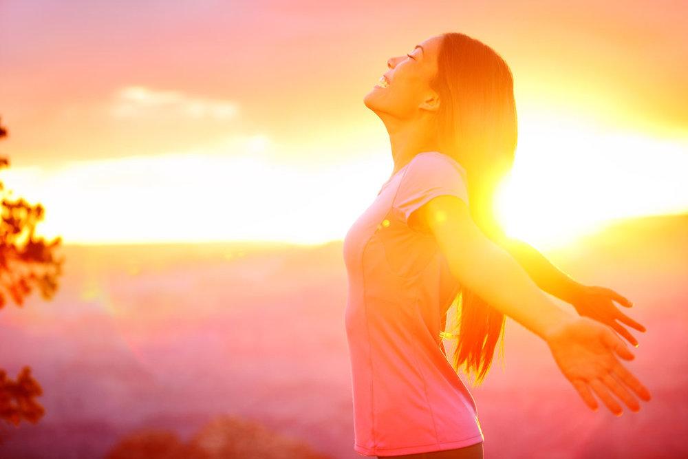 8 điều làm mỗi ngày để khỏe đẹp hơn!