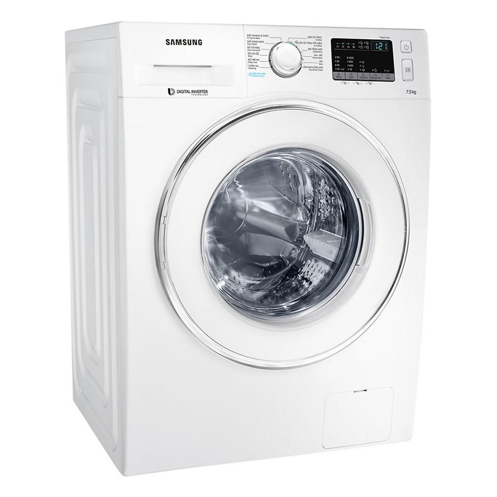 máy giặt siêu nhanh