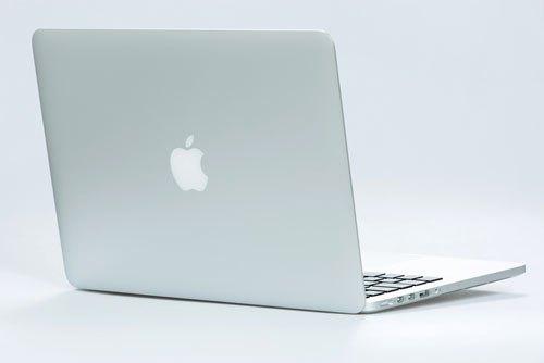 Apple dòng laptop cao cấp