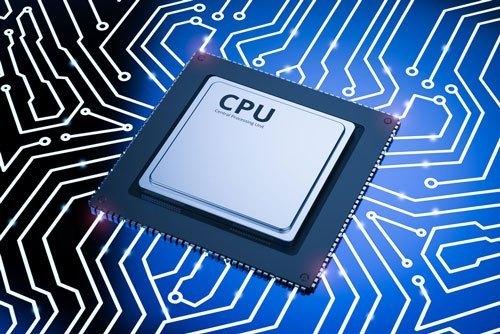 Bộ xử lý CPU là gì