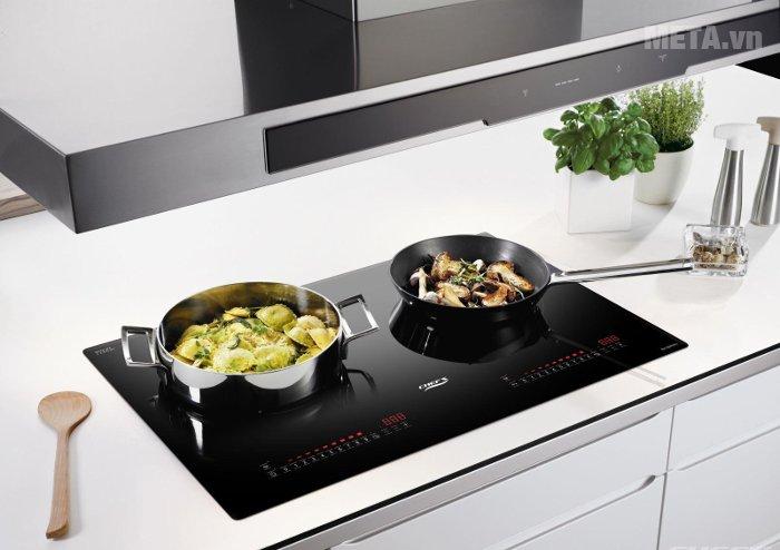 Bếp đun nấu thức ăn