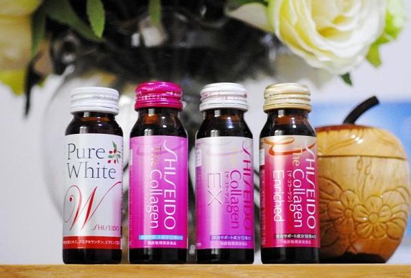 Cách sử dụng uống collagen đúng cách