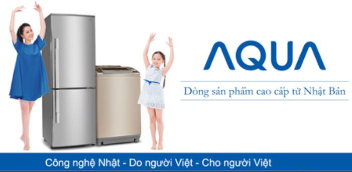 Aqua có nguồn gốc từ Nhật Bản