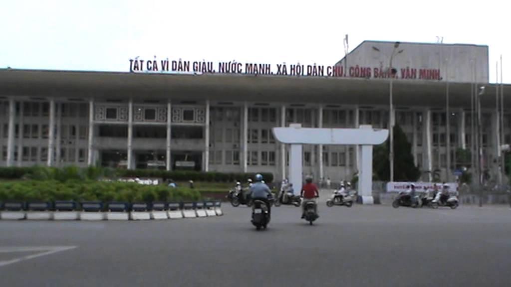 Cung Văn hoá Hữu nghị Việt Xô