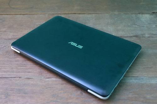 Dòng laptop Asus tầm trung