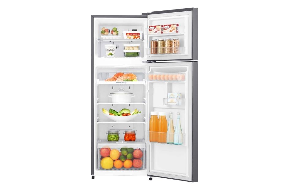 Thông tin: Tủ lạnh LG GN-L205S