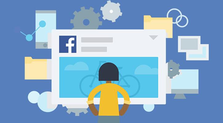 Facebook đã hấp dẫn người dùng như thế nào