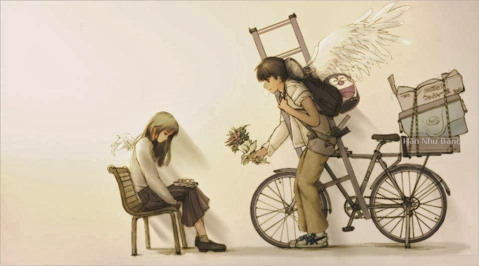 Hãy cùng bên nhau mọi lúc mọi nơi