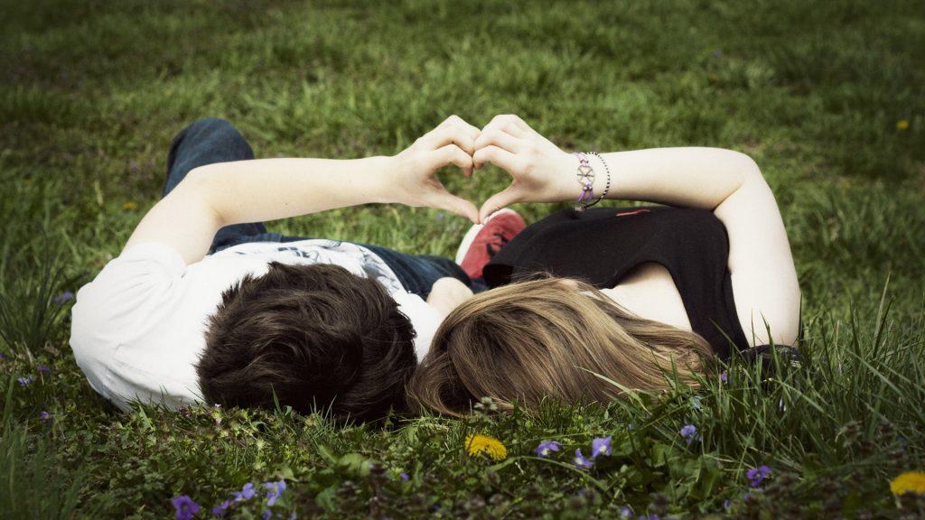 Hình ảnh đẹp về tình yêu đôi lứa