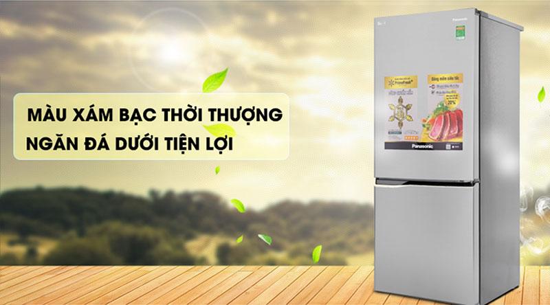 Tủ lạnh Panasonic Inverter 255 lít