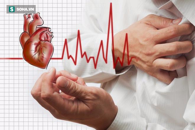 Nguy cơ cao gây ra bệnh tim