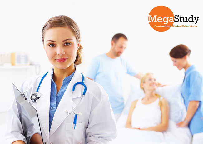 Nhân viên chăm sóc sức khỏe