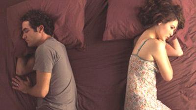 Tình cảm vợ chồng trống rỗng