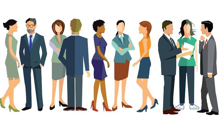 Tận dụng các mối quan hệ để tuyển dụng