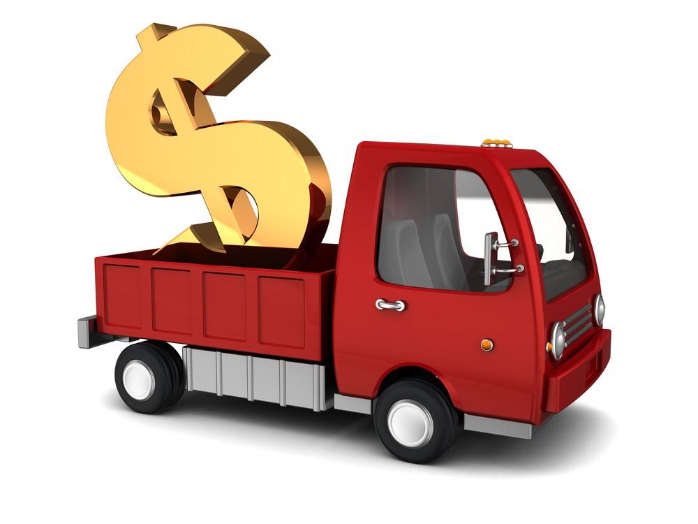 Tối ưu chi phí vận chuyển