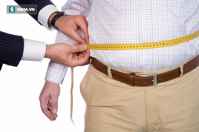 Thừa cân và béo phì