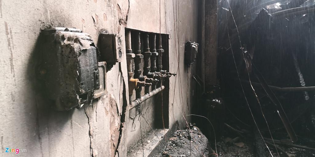 Thiết bị âm thanh phục vụ cho show cháy thành than