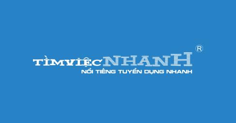 Trang web hỗ trợ timviecnhanh . com