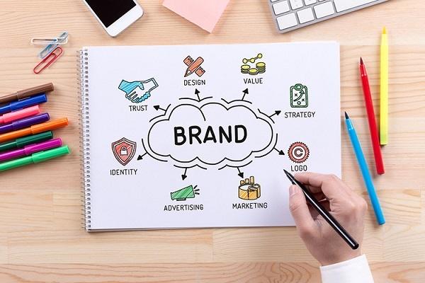 Xây dựng thương hiệu cho bản thân, doanh nghiệp
