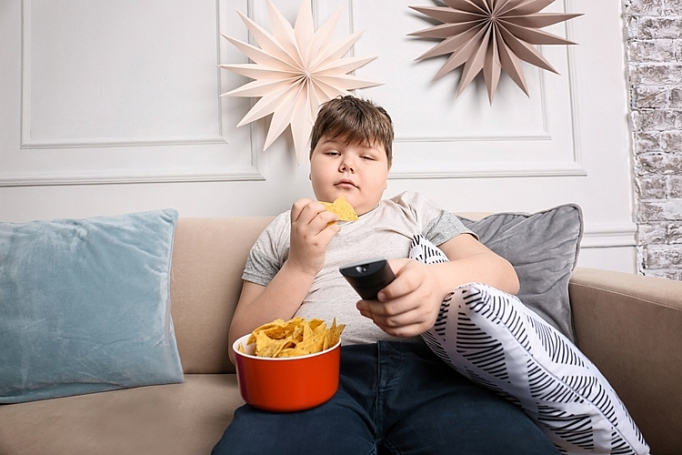 béo phì nguyên phát do mất cân bằng giữa ăn uống và vận động