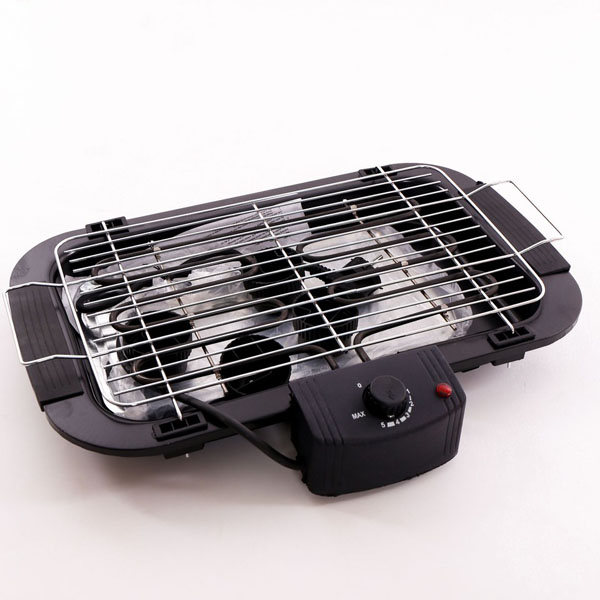 bep nuong dien Electric Barbecue Grill 2000w 3