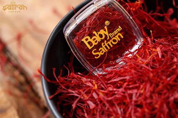 can luu y khi mua saffron baby