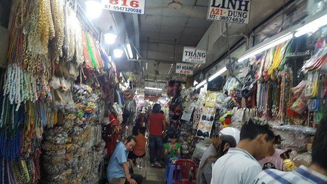 Chợ Đại Quang Minh Q5