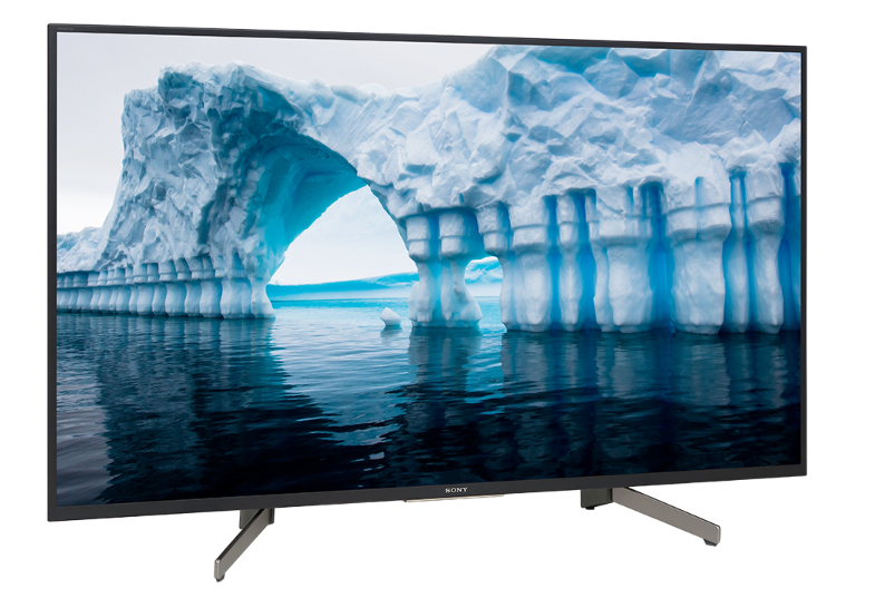 danh gia chi tiet Android Tivi Sony 4K 49 inch KD 49X8000G