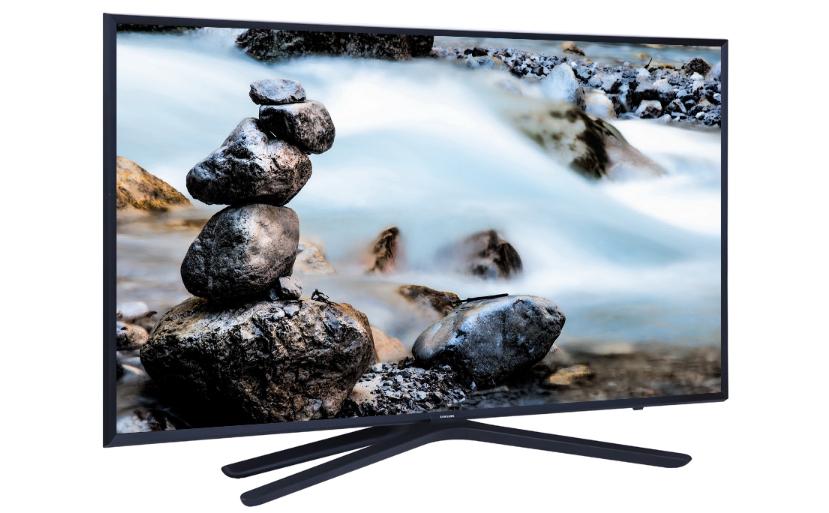 danh gia chi tiet Smart Tivi Samsung 4K 49 inch UA49N5500