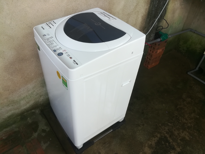 danh gia chi tiet may giat Toshiba 7kg AW A800SV WB 01