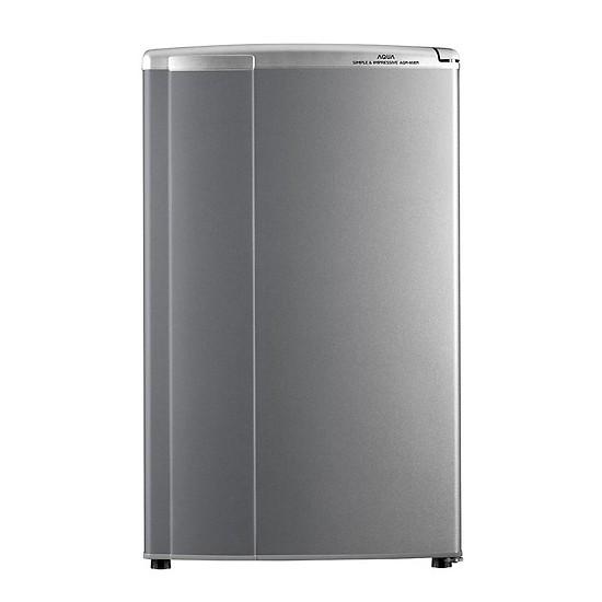 Tủ Lạnh Mini Aqua AQR-95ER-SV 90l