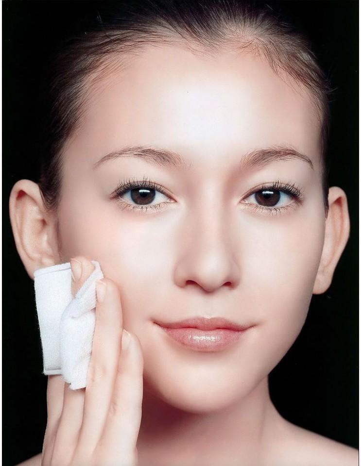 Cách làm trắng da mặt từ nguyên liệu tự nhiên